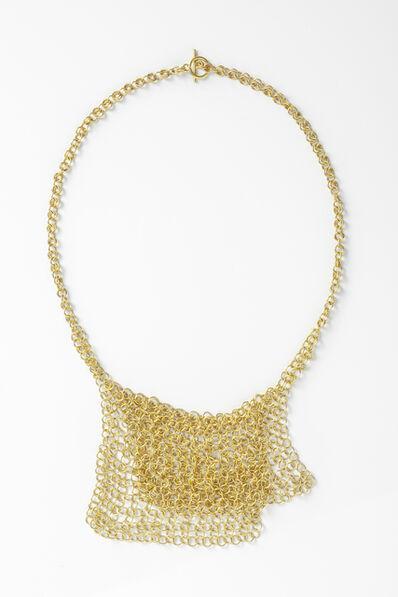 Daniel Kruger, 'necklace'