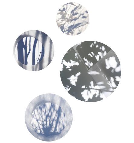 Brenda Biondo, 'A Legacy of Shadows: Gallery Installation', 2020