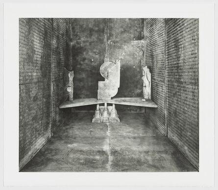 Rodrigo Valenzuela, 'Stature #7', 2020