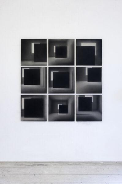 Marco Tirelli, 'Sans titre (polyptyque)', 2016