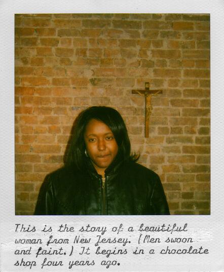 Brendan Carroll, 'Corinne ', 1997