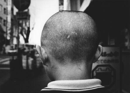 Daido Moriyama, 'Street, Tokyo, Japan', 1981