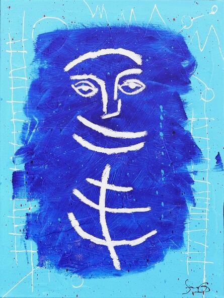 Soren Grau, 'Welcoming II', 2021