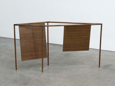 Waltercio Caldas, 'Wood Wind', 1994