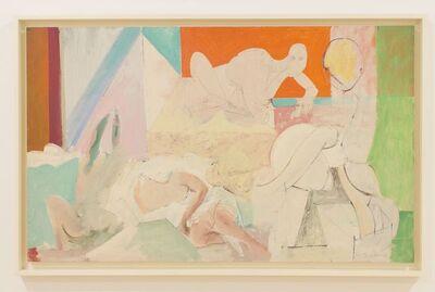 Nicolas Carone, 'Untited (W-1348-S)', 1965