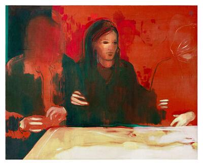Lisa Brice, 'Untitled (LBTTF006)', 2012
