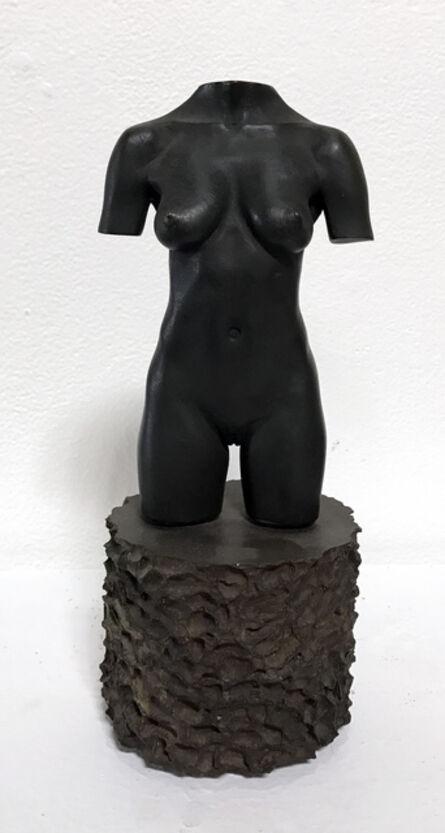 Robert Graham, 'MOCA Torso', 1992-1995