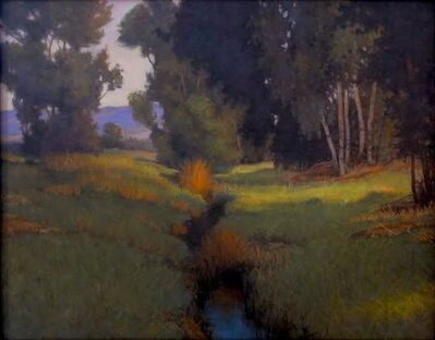 Mason Archie, 'Down By the Creek', 2005