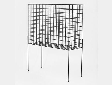 RO/LU, 'Uncertain Surface (chamber)', 2014