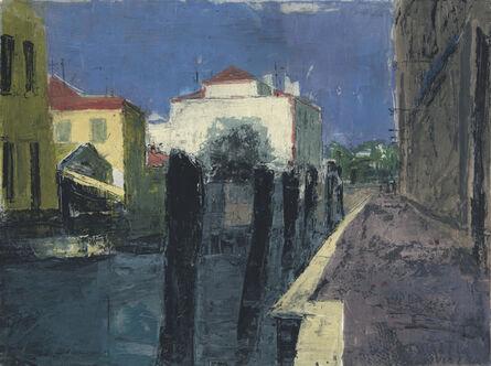 Donald Teskey, 'Ss. Giovani e Paolo', 2011
