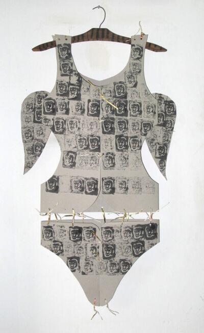 Vu Dan Tan, 'Fashion #43', 2002