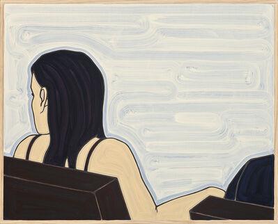 Jeffrey Palladini, 'Intermission', 2014