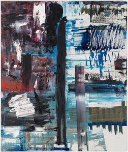 Louise Fishman, 'Apotheosis', 2017