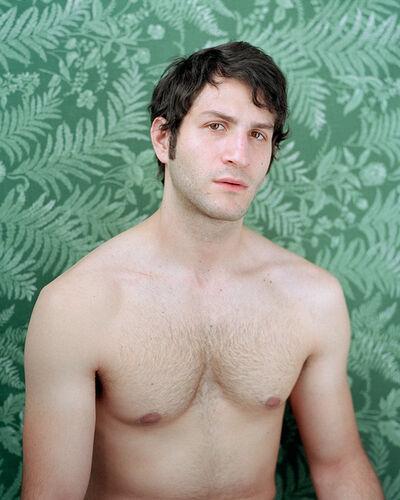 Amy Elkins, 'David, Brooklyn, NY, 2006', 2006