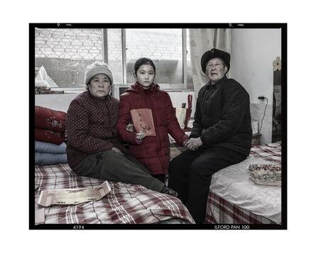 Jiang Jian 姜健, 'Li Huiping, Dengfeng', 2009