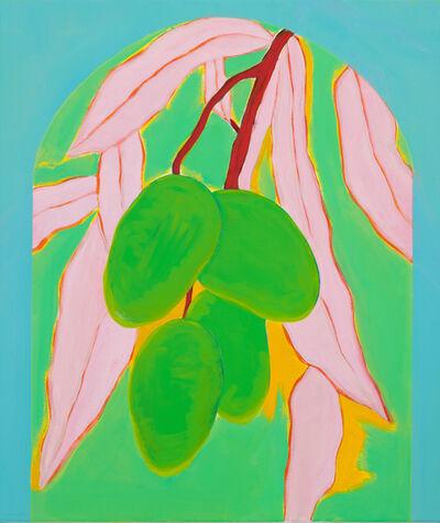 Cara Nahaul, 'Fruit Bats', 2020
