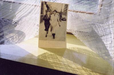 Bertien van Manen, 'Prague (Couple holding hands)', 2004