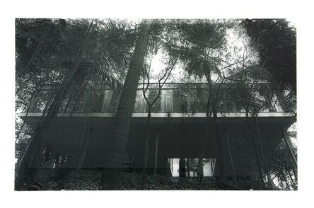 Veronika Kellndorfer, 'Tree House (Casa de Vidro)', 2014