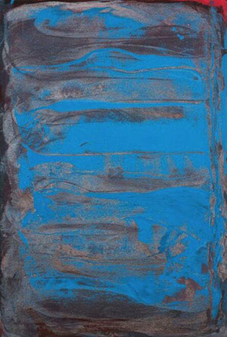 Pedro Calapez, 'Reflexos (Reflections) #8', 2018
