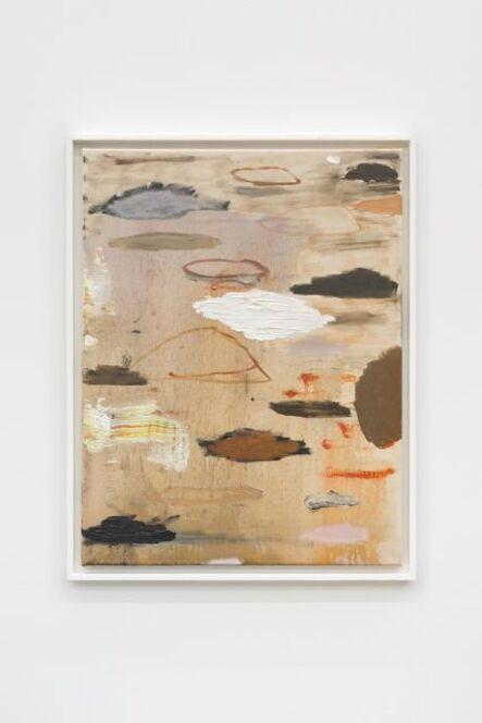 Benoît Maire, 'Cloud Painting', 2015