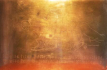Hernán Marina, 'Es gibt keine Hölle, sondern Individualität. Es gibt kein Paradies, sondern Altruismus', 2014