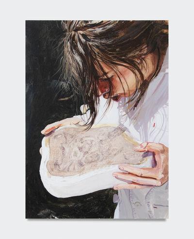 Sara-Vide Ericson, 'Consequence (Exhaust)', 2020