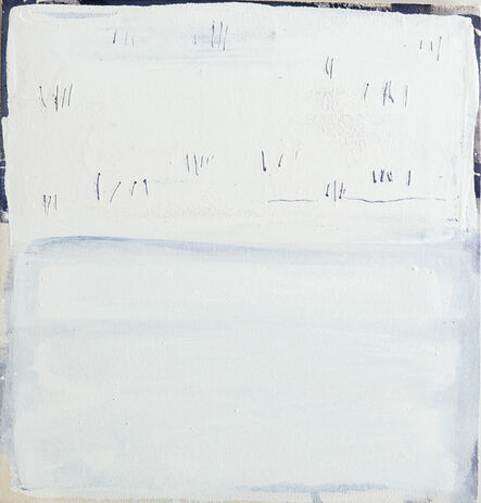 Simone Christen, 'Broken Surface II', 2021