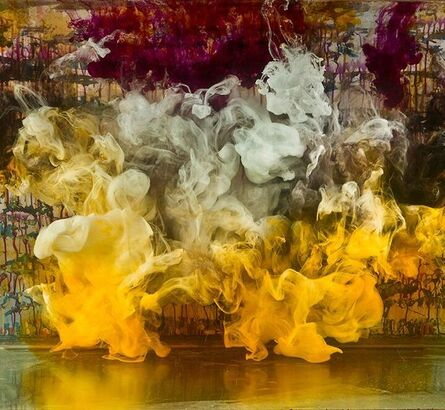 Kim Keever, 'Abstract 29513', 2019