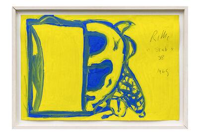 Richard Allen Morris, 'RAM-65-GP-34', 1965