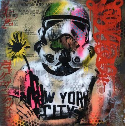 BNS, 'Love Trooper', 2016