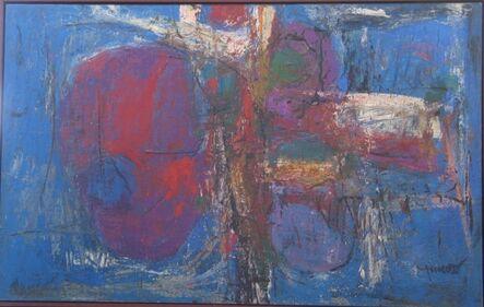 Walter Yarwood, 'Untitled', 1958
