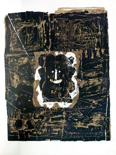 Antoni Clavé, 'Don Felipe bis', 1965
