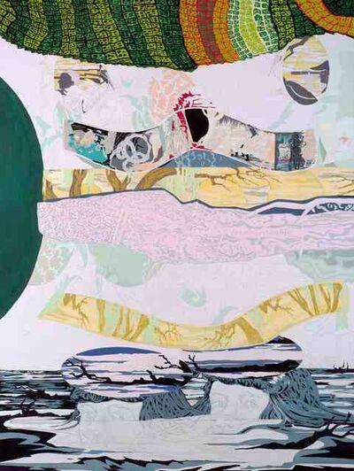 Norah Lovell, 'Inception - After Magafan', 2015