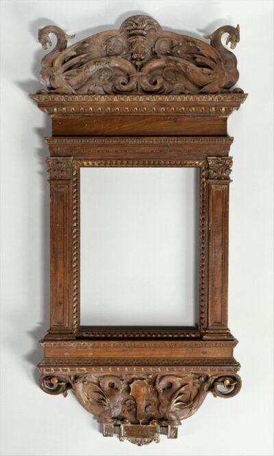 Possibly del Tasso workshop, 'Tabernacle frame', ca. 1530