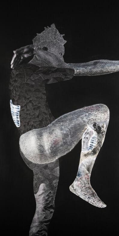 Nate Lewis, 'Signalling 32', 2020