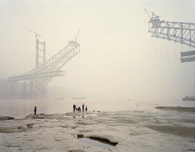 Nadav Kander, 'ChongqingXI,ChongqingMunicipality,2007', 2007
