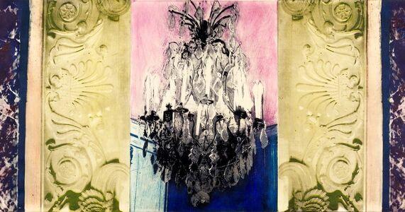 Susan Baran, 'Versailles II', 2013