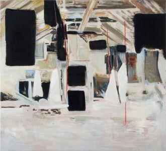 Uwe Wittwer, 'Interior, Camp', 2018