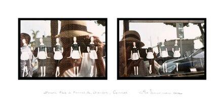 Eve Sonneman, 'Encore Plus de Femmes de Chambre, Cannes', 2011
