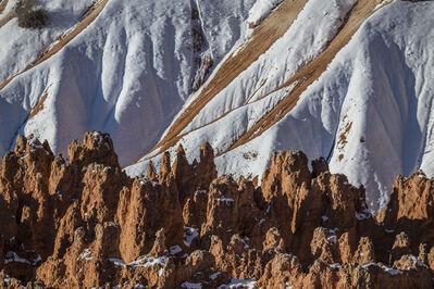 Peter Vanderwarker, 'Bryce Canyon Utah 3700', 2018