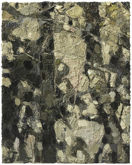 Paul de Pignol, 'Paysage', 2019