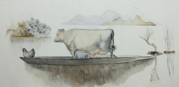 Duan Jianyu 段建宇, 'Homesickness No.3', 2012