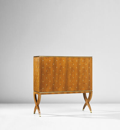 Paolo Buffa, 'Drinks cabinet'