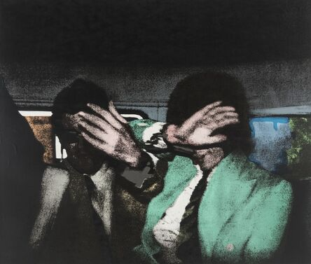 Richard Hamilton, 'Release (Lullin 83)', 1972