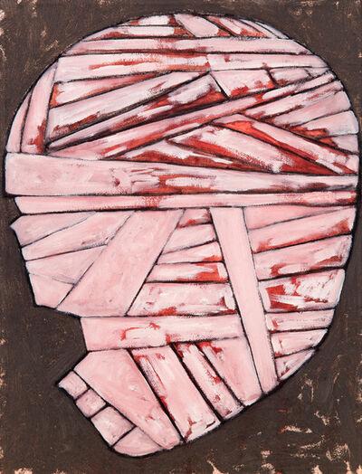 William S. Dutterer, 'Soto Voce #2', 2004