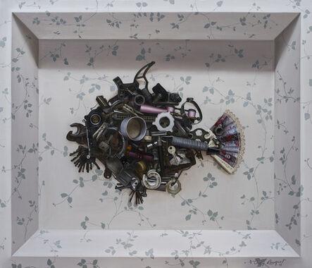 Onay Rosquet, 'Otro pez / Another Fish', 2016