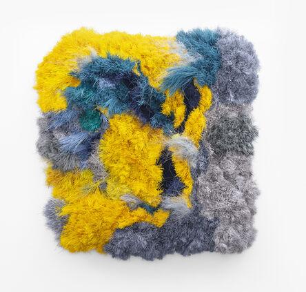 Galia Gluckman, 'Soirée Series (Leroy)', 2020