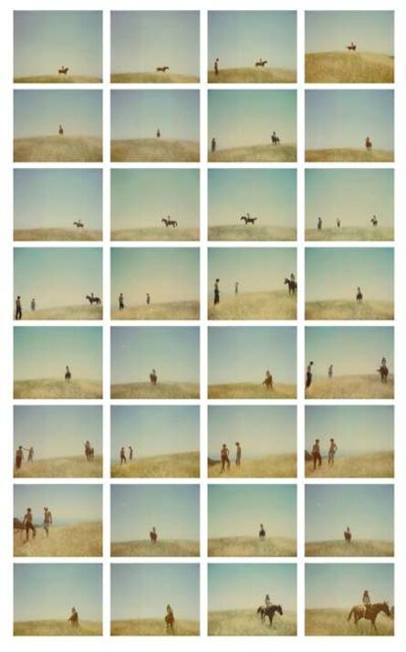 Stefanie Schneider, 'Renée's Dream (29 Palms, CA)', 2005