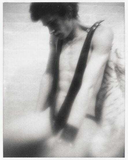 Robert Mapplethorpe, 'UNTITLED (SELF PORTRAIT)  ', ca. 1972