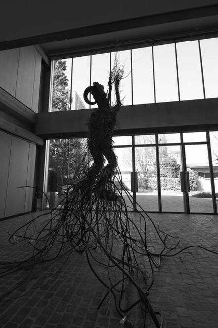 Kristof Kintera, 'Seeking Spirit', 2017